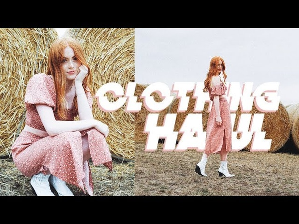 CLOTHING HAUL PULL BEAR URBAN OUTFITTERS FREE PEOPLE OTHER STORIES MsRosieBea