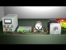 Шаговый двигатель и момент инерции нагрузки