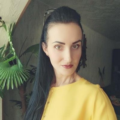 Екатерина Пенталь