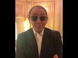 Григорий Лепс приглашает на фестиваль ЖАРА'18