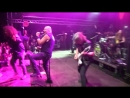 RAZOR - Cut throat (live at OBSCENE EXTREME 7.07.2017)