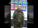 Очень лютый воин армии России_Молот Тора армейский прикол 2018