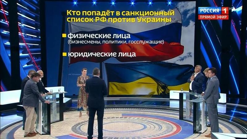 СРОЧНО Россия готова ввести НОВЫЕ САНКЦИИ против Украины