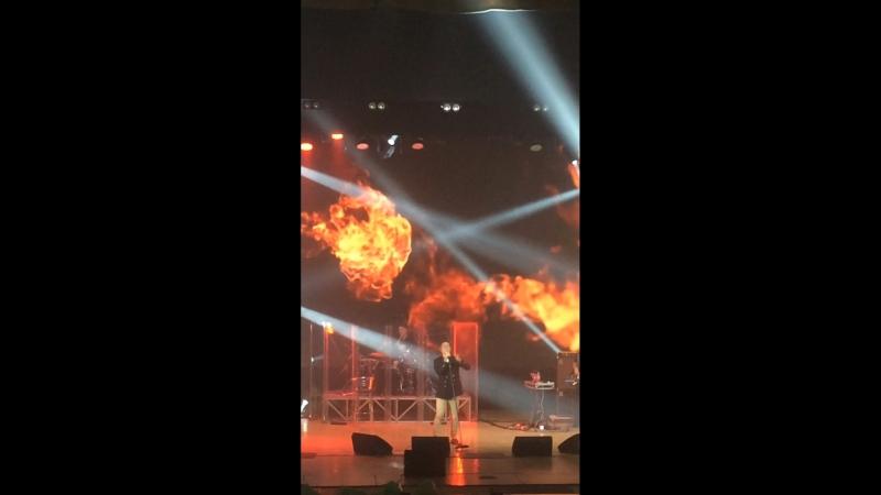 Сибур 2018 концерт