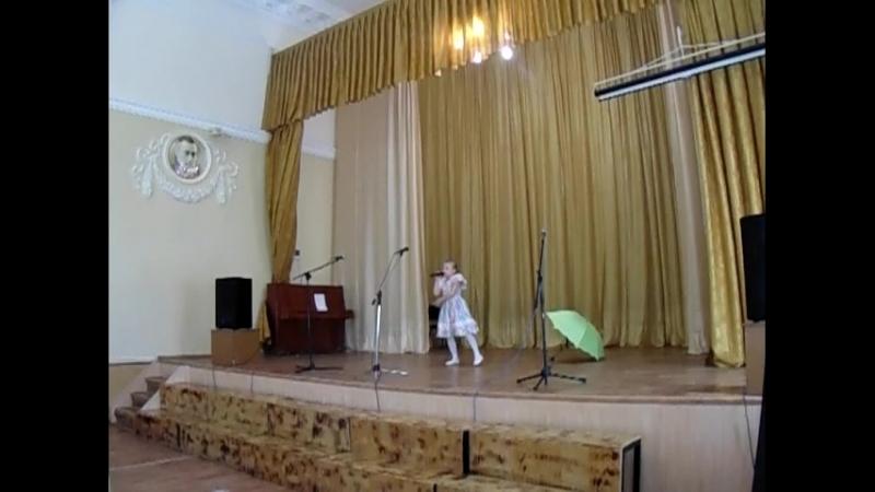 в 2018.03.07 Хрустальная капель