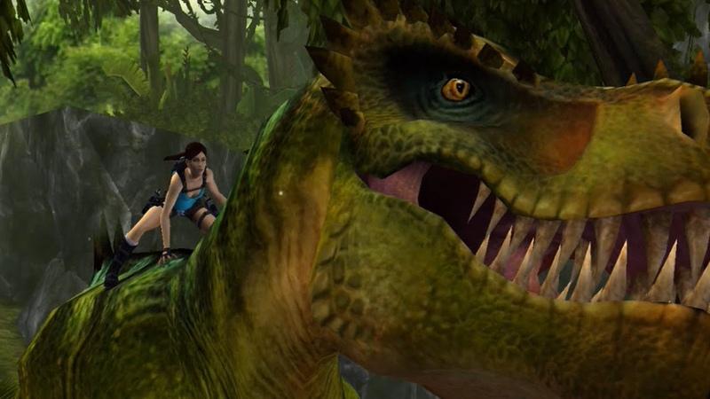 Lara Croft Relic Run Android Gameplay