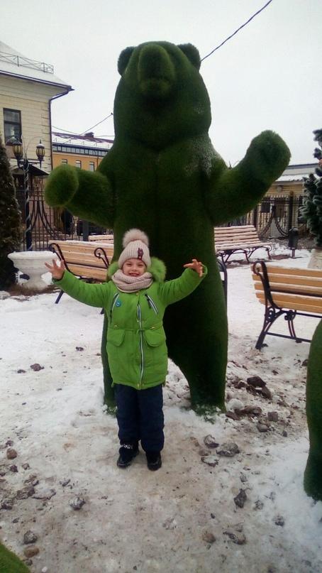 Марина Чмуль | Рыбинск