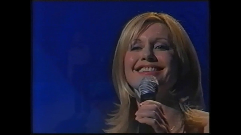 OLIVIA NEWTON - JOHN PETER ALLEN - Tenterfield Saddler (Live 2002) ...