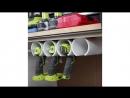 7 способов организовать порядок в гараже