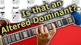 3 Ways to Play an Altered Dominant Chord (The Best Hack)