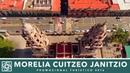 Mexico I Morelia Cuitzeo Janitzio