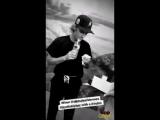 DJ Khaled подарил Джастину Биберу Rolex (vk.com4wordsmusic)