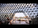 The new South Australian Health and Medical Research Institute (SAHMRI)