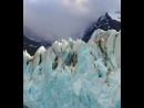Вот это ледникиии