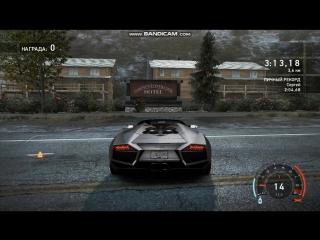 Need for Speed Hot Pursuit (3часть)