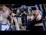 Avicii - Wake Me up (metal cover by Leo Moracchioli feat. Trey Xavier)