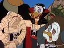 Утиные Истории 1987 - 1990 064 Марафон фильмов ужасов