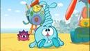 Энергия храпа - Смешарики 2D Мультфильмы для детей