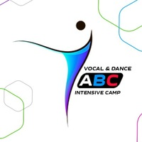 Логотип Vocal&Dance Intensive Camp ABC