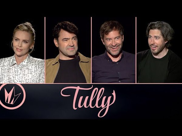 Tully Sit Down With the Stars feat. Matthew Hoffman – Regal Cinemas