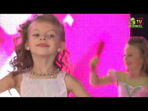 Bianca Lozovan (Lollipops) - Oglinjoara Fermecata