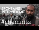Araber stellen die gefährlichste Gruppe klare Worte zur Causa Chemnitz