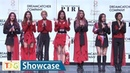 (Eng sub) [Full ver.] DREAMCATCHER(드림캐쳐) 'The End of Nightmare' Showcase (PIRI) [통통TV]