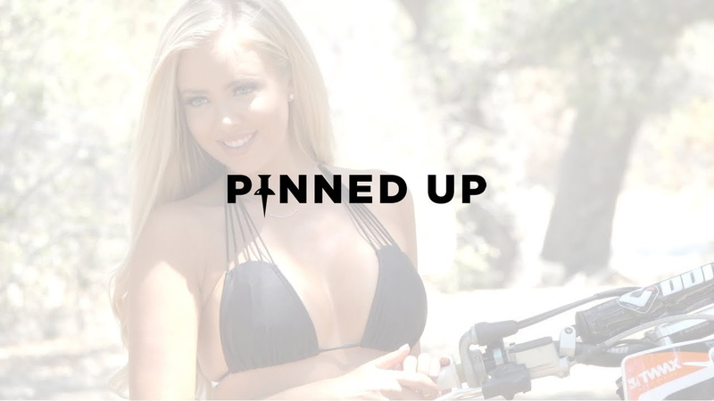 TWMX Pinup Video | Ashley Twomey