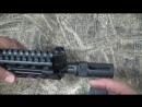 New Krebs Custom Assneck SBR AK 47
