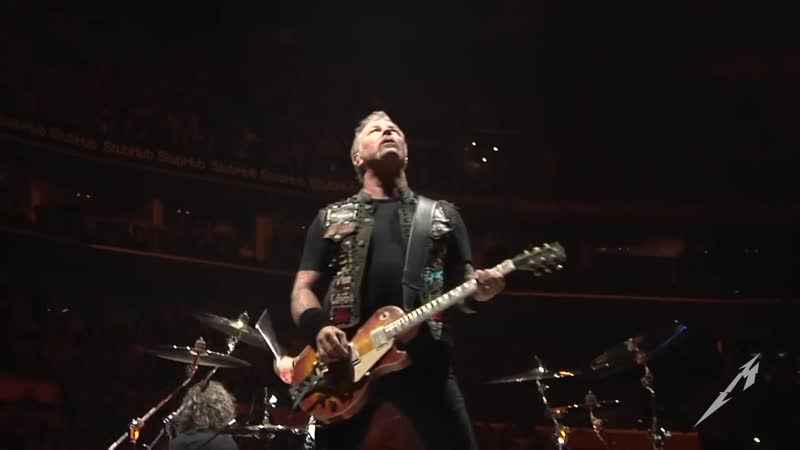 Metallica: The Four Horsemen (Buffalo, NY - October 27, 2018)