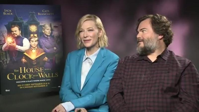 Avengers 4: Cate Blanchett up for Hela return – Is she in Avengers Infinity War sequel?