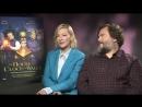 Avengers 4 Cate Blanchett up for Hela return Is she in Avengers Infinity War sequel