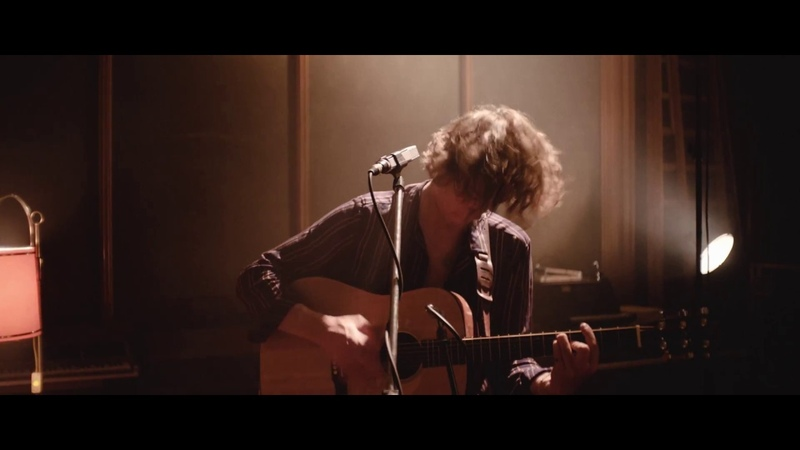 FIL BO RIVA - Time is Your Gun (Live Session)