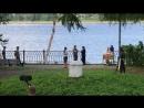 На съёмочной площадке фильма «Смерш»