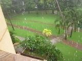 СЕЗОН ДОЖДЕЙ в ГОА .Панаджи.Индия.Rain season.Panaji.Goa.India