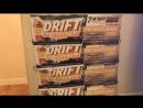 Финишный конкурс по пригласительным билетам на Drift Weekend