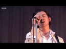 ARCTIC MONKEYS - DO ME A FAVOUR LIVE AT TRNSMT