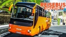 Tourist Bus Simulator 1 Bus Firma auf Fuerteventura gründen REISEBUS SIMULATOR