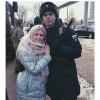 Анна Нарычева фото