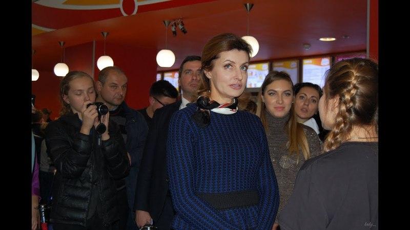 Липовий дипломом, крадіжка грошей у інвалідів Що насправді приховує перша леді України