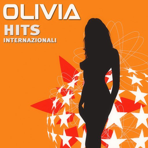 Olivia альбом Olivia: Hits Internazionali