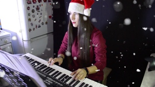JINGLE - BELL ROCK (Words and Music by JOE BEAL and JIM BOOTHE)