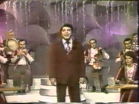 Armenian Song Yar Ko Parak Boyin Mernem (Roupen Matevosian).mpg