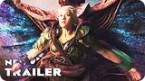 Asura Trailer (2018) Fantasy Movie