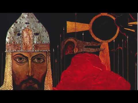 Князь Игорь - Соната для фортепиано в трёх частях | композитор Анна Стрельникова