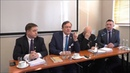 Klęska Rządu Polskiego na konferencji przeciwko Iranowi cz. II - Prezydent IIRP Jan Zbigniew Potocki