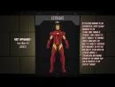 Iron Man (Extremis, Hulkbuster Argonaut) - Every Suit Ever Part 3