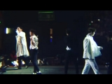 FANCAM 23.03.18 B.A.P @ KBS Music Bank in Chile