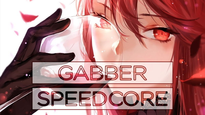 「GabberSpeedcore」 [tpazolite vs RoughSketch] TRTN Alcohol