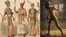 МЕДЖАИ:ВоиныдревнегоЕгипта